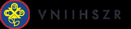 ФГУП ВНИИХСЗР Retina Logo